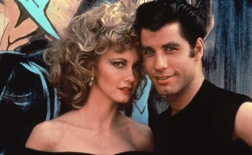 Grease : Photo