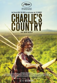 Affiche de Charlie's Country