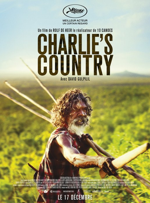 Charlie's Country : Affiche