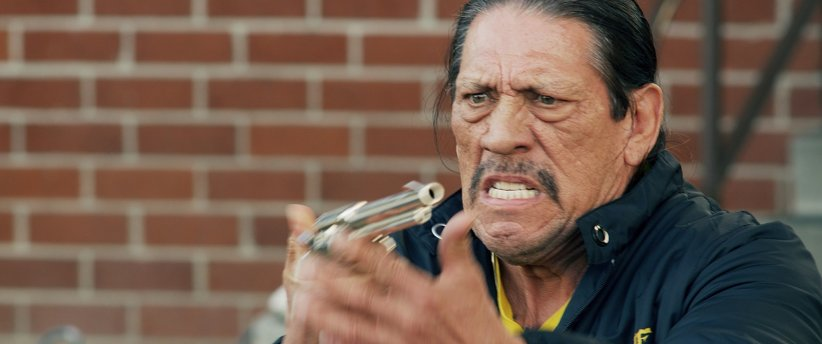Bad Luck : Photo Danny Trejo