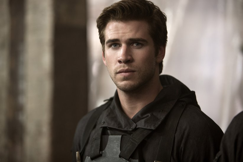 Hunger Games - La Révolte : Partie 1 : Photo Liam Hemsworth