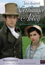 Affiche de Northanger Abbey
