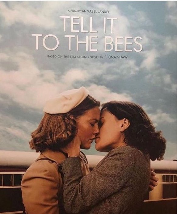 Tell It To The Bees : Affiche