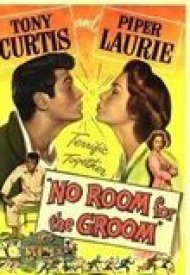 Affiche de No Room for the Groom