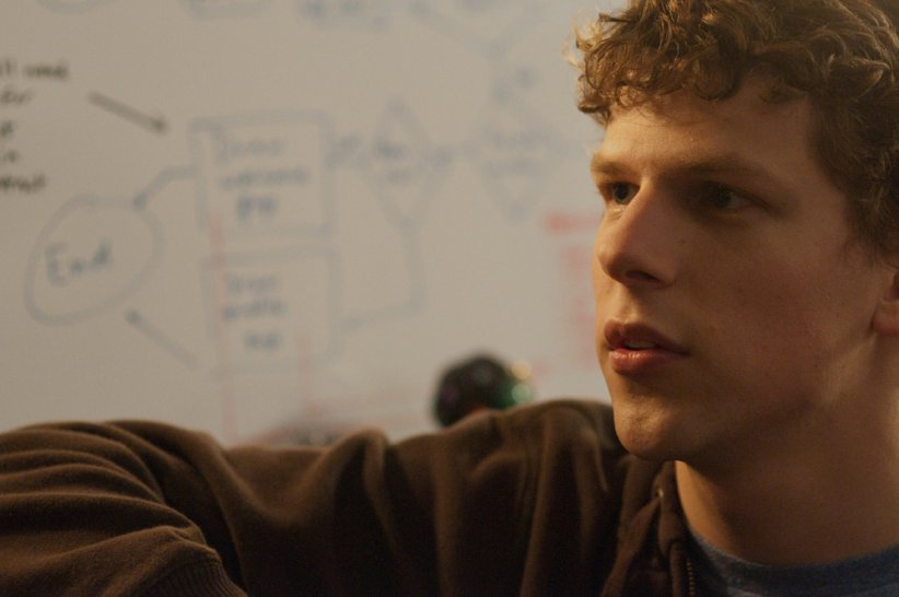 The Social Network : photo