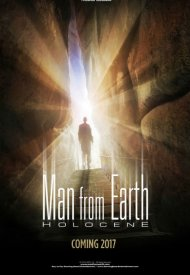 Affiche de The Man From Earth: Holocene
