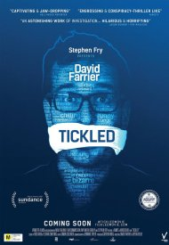 Affiche de Tickled