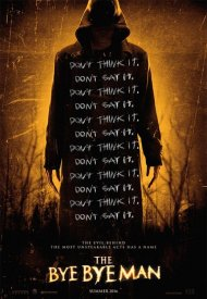 Affiche de The Bye Bye Man