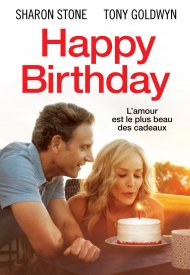 Affiche de Happy Birthday