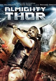 Affiche de Almighty Thor