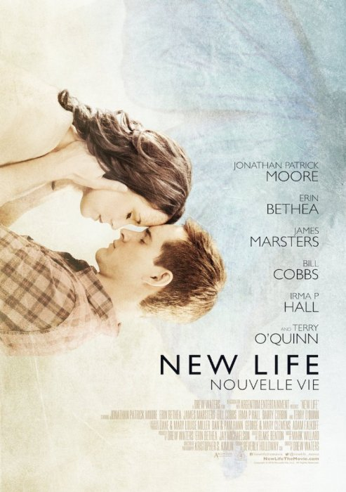 New Life : Affiche