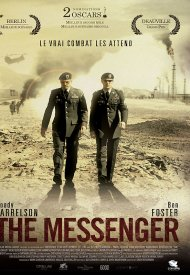 Affiche de The Messenger
