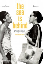 Affiche de The Sea is behind
