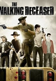 Affiche de Walking with the Dead