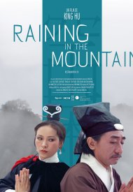 Affiche de Raining in the mountain