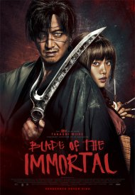 Affiche de Blade of the Immortal