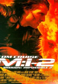 Affiche de Mission: Impossible II