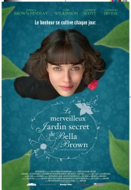 Affiche de Le Merveilleux Jardin Secret de Bella Brown