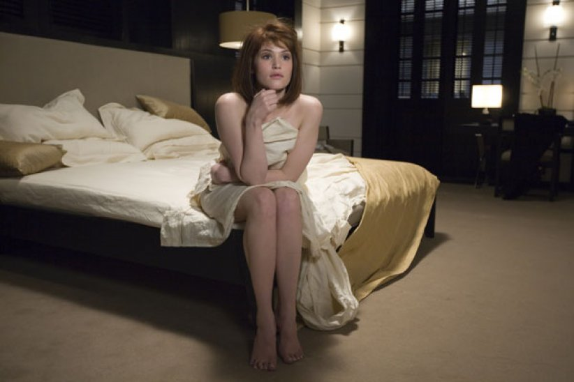 Quantum Of Solace : Photo Gemma Arterton