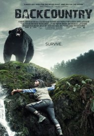 Affiche de Backcountry