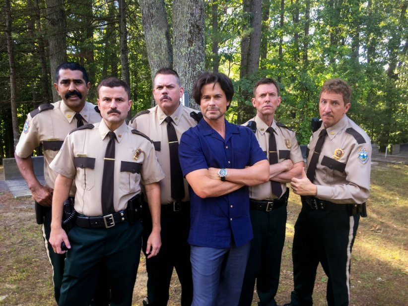 Super Troopers 2 : Photo