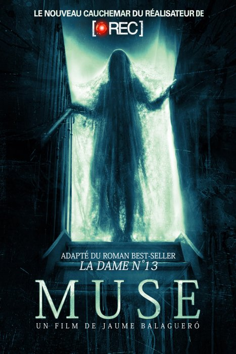 Muse : Affiche