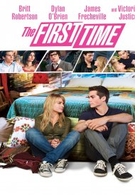 Affiche de The First Time