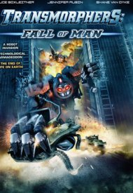 Affiche de Transmorphers: Fall Of Man