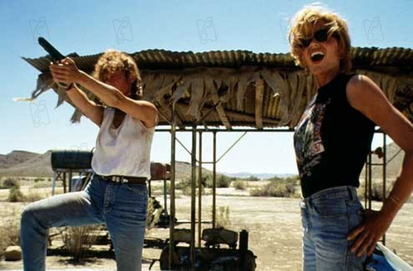 Thelma et Louise : Photo