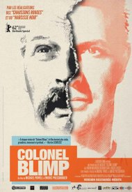 Affiche de Colonel Blimp