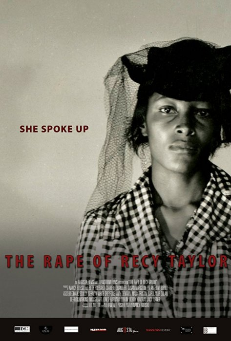 The Rape of Recy Taylor : Affiche