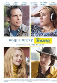 Affiche de While We're Young