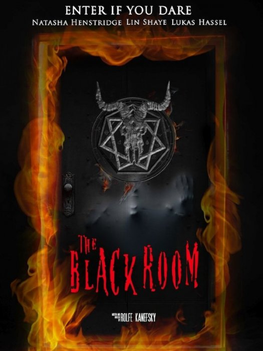 The Black Room : Affiche