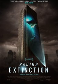 Affiche de Racing Extinction