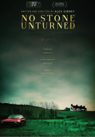 Affiche de No Stone Unturned