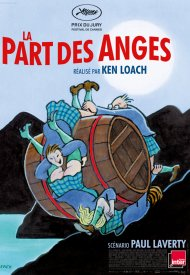 Affiche de La Part des Anges