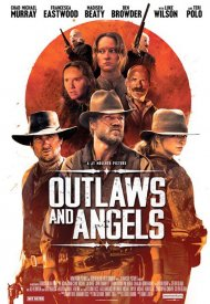Affiche de Outlaws and Angels