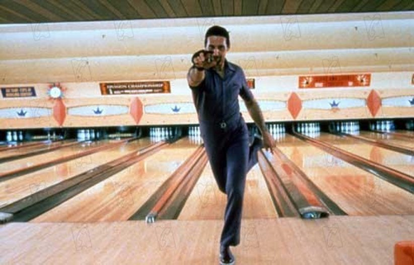 The Big Lebowski : Photo John Turturro