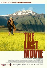Affiche de The Last Movie