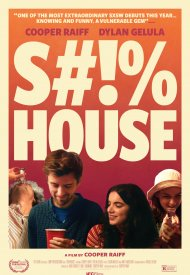 Affiche de Shithouse