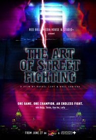 Affiche de The Art of Street Fighting