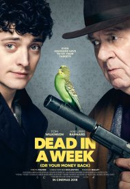 Affiche de Dead In A Week (Or Your Money Back)