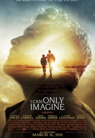 Affiche de I Can Only Imagine