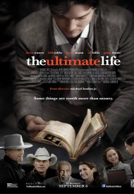 Affiche de The Ultimate Life