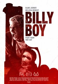 Affiche de Billy Boy