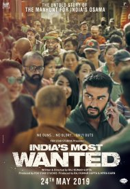 Affiche de India's Most Wanted