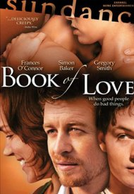 Affiche de Book of Love