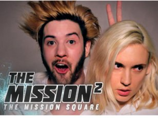 The Mission² (The Mission Square)