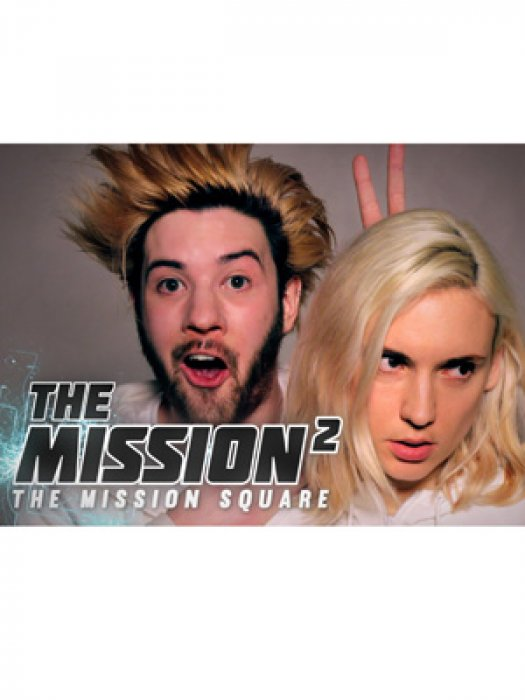 The Mission² (The Mission Square) : Affiche