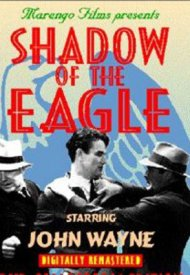 Affiche de The Shadow of the Eagle